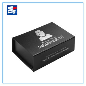 Fashion Customized Electronic Packing Box with Paper Cardboard pictures & photos