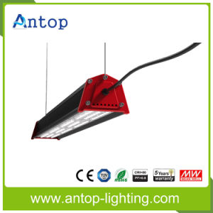IP65 Shooter Hanging Linear LED Light Indoor 50W Highbay pictures & photos
