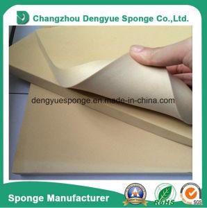 Clothes Shoulder Pads Soft NBR PVC Rubber Foam pictures & photos