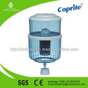 Water Purifier Pot Water Bottle (GP-01) 12L pictures & photos