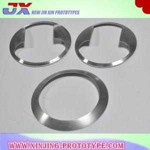 OEM Sheet Metal CNC Machining Part/Aluminium Machined CNC Part