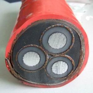 IEC 60502-1 600/1000V Cu/ PVC / PVC Electrical Power Cable 4 Core 35mm2 Copper Cable pictures & photos