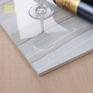 Foshan Polished Vitrified Porcelain Ceramic Floor Bathroom Wall Tile pictures & photos
