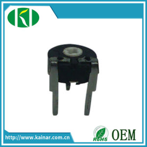 10mm Carbon Trimmer Potentiometer with Vertical Mount PT10-2 pictures & photos
