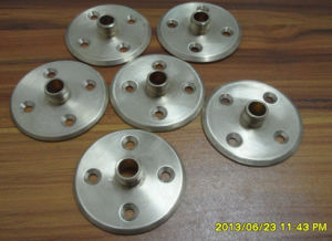 Cheap Metal Precision Brass CNC Machining Parts pictures & photos
