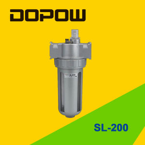 Pneumatic High Quality Air Lubricator SL Series Oil Lubricator pictures & photos