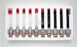 Dental Optical Fiber Curing Light Guide Rod Tip 8mm pictures & photos