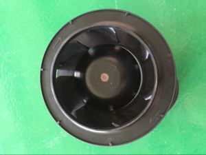 Ec 133mm DC Brushless Motor Backward Curved Centrifugal Fan with Plastic Impeller pictures & photos