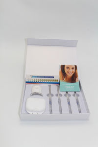 Most Luxury 0.1~44% HP/CP/Non Peroxide Teeth Whitening Home Kit pictures & photos
