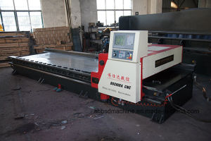 High Quality Groove V Cut Machine pictures & photos