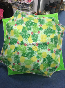 Summer Outdoor Advertising Promotional Umbrella Beach Umbrella pictures & photos