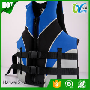 OEM/ODM Service Swimming Floating Buoyant Yachting Life Jacket (HW-LJ046) pictures & photos