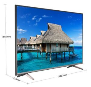 One-Stop Project Solution Big Size LED TV pictures & photos