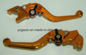 Motorcycle Spare Parts Motorcycle CNC Parts Motorcycle Handle Levers Suzuki En125 pictures & photos