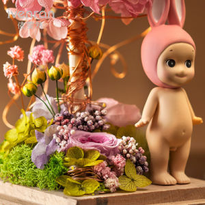 Promotional Fashion Preserved Flower for Christmas Valentine Gift pictures & photos