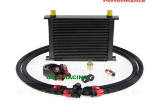 Stacked Plate Transmission Oil Cooler Kits Intercooler Radiator pictures & photos
