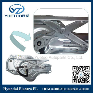 Hyundai Car Electric Window Lifter Elantra Front Left 82401-2D000 pictures & photos