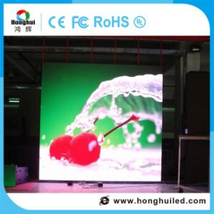 High Definition P1.923 Small Pixel LED Display Screen for Rental pictures & photos