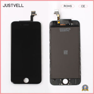 Mobile Phone Digitzer LCD for iPhone 6splus Touch Screen LCD Display pictures & photos