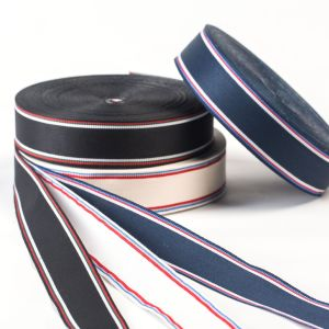 The Super Soft Lace Polyester Ribbon pictures & photos
