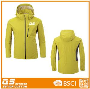 Outdoor Sport Windproof Jacket for Men pictures & photos