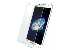 Explosion-Proof Mobile Phone Tempered Glass Screen Protector for iPhone5/5s pictures & photos