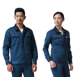 Unisex Construction Worker Coverall Factory Workers Uniform pictures & photos