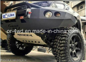 Skid Plate, Engine Protect Plate Fits Ford Ranger, Mazda Bt50 pictures & photos