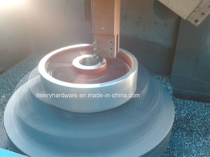 Customize Various Industrial Pulleys pictures & photos