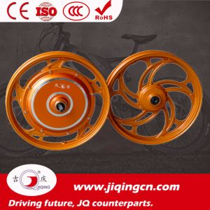 16 Inch Electric Bicycle Parts Hub Motor for Electric Bicycle pictures & photos