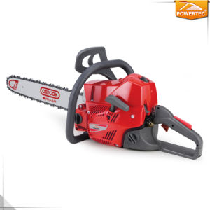 Powertec 1.8kw 43cc Petrol Chainsaw pictures & photos