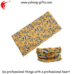 2016 Hot Sale Fashion Design Turban Scarf for Promotion (YH-HS029) pictures & photos
