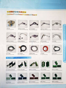Large Format Printer Spare Parts pictures & photos
