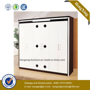 Lacquered Furniture / MDF Wardrobe Closet / Hotel Bedroom Furniture (HX-S2606) pictures & photos