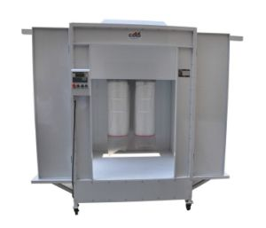 Powder Painting Spray Booth Equipment (COLO-S-2152) pictures & photos
