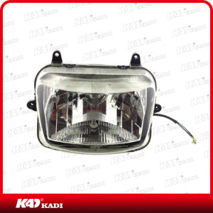 Kadi Motorcycle Parts Motorcycle Head Light for Ybr125 pictures & photos