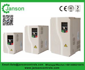 0.4kw~500kw Frequency Inverter/AC Drive/VSD/VFD (Single Phase & Three Phase) pictures & photos