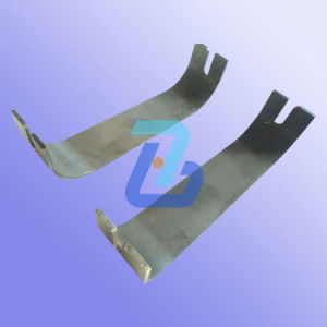 Steel Metal CNC Bending Parts pictures & photos