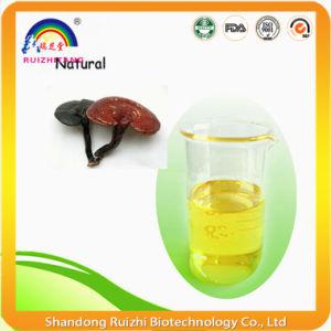 Plant Extract Ganoderma Lucidum Spore Oil Softgel pictures & photos