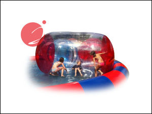 Inflatable Multi-Color Water Walking Ball, Water Bubble Ball Z1-005 pictures & photos