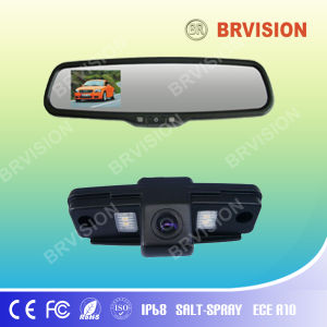 Car OE Camera for Audi A3, A4, A6, A8, Q7 pictures & photos