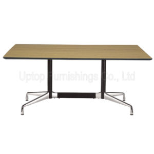 (sp-rt516) Wholesale Rectangular Laminated Wood Eames Conference Table pictures & photos