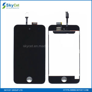 Mobile Phone LCD Touch Screen Repair Parts for iPod Touch 4 pictures & photos