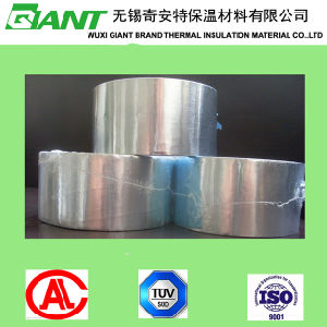 Solvent-Based Acrylic Adhesive Aluminum Foil Tape pictures & photos