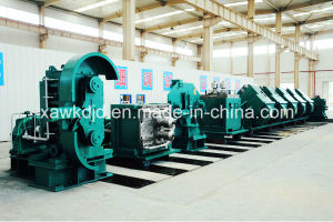 Rolling Mill Manufacturer Supply Hot Steel Rolling Mill for Wire Rod, Rebar Making pictures & photos