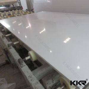 Factory Engineered Quartz Floor Tile Artificial Quartz Stone pictures & photos