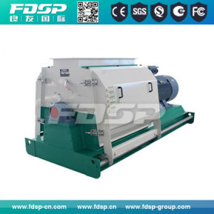 Wood Chips Grinder Biomass Hammer Mill for Wood Pellet Lines Plant pictures & photos