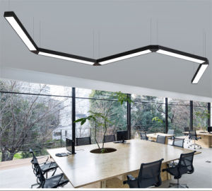 40W Suspended LED Linear Light for Office Hotel pictures & photos
