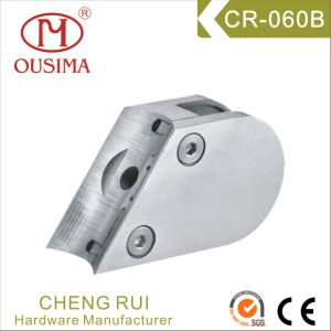 Special Stainless Steel Glass Clip for Railing Tube (CR-060B) pictures & photos