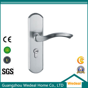 Stainless Steel Door Lock pictures & photos